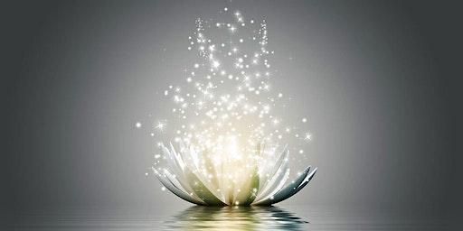 Red Lotus Life: Meditation & Alchemy Crystal Bowl Sound Bath