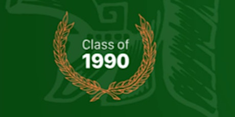 SAVE THE DATE-1990 Wilson High School 30th Reunion August 8,2020 tickets