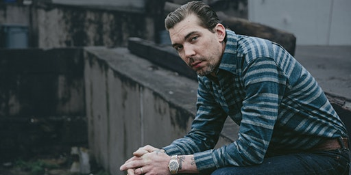 Road to Bandito: Justin Townes Earle