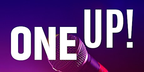 One Up! Cut-Throat Storytelling...With Cash! tickets