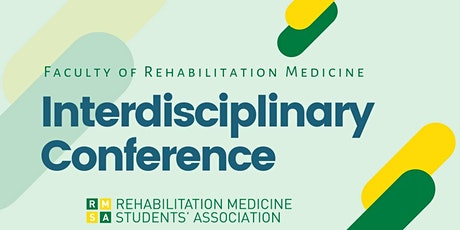 RMSA  Conference: Rehabilitation Across Disciplines tickets
