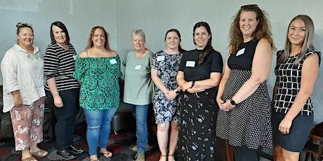 Murray Bridge lunch - Women in Business Regional Network - Wednesday 8/4/2020 tickets