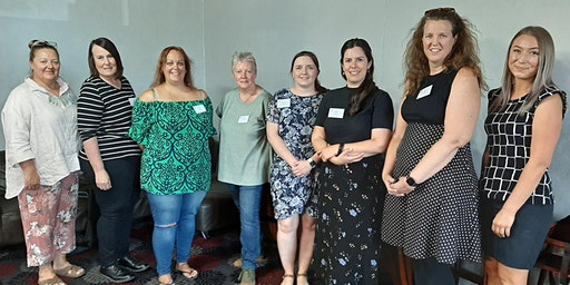 Murray Bridge lunch - Women in Business Regional Network - Wednesday 8/4/2020