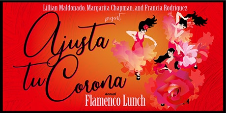 Ajusta Tu Corona Luncheon 2020 tickets