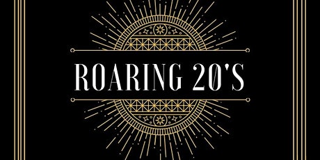Interhall Council Presents: Roaring 20's tickets