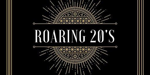 Interhall Council Presents: Roaring 20's