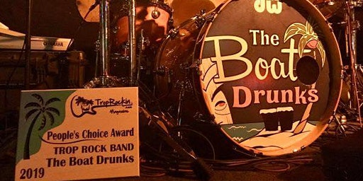 THE BOAT DRUNKS TAKEOVER EL JEFE TEQUILAS ORLANDO