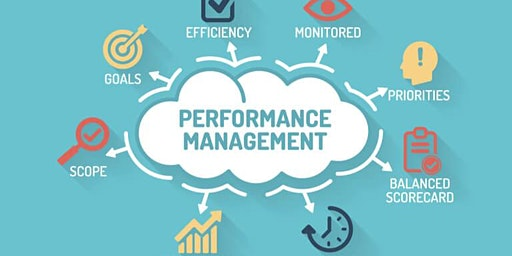 Performance Management for Managers & Supervisors