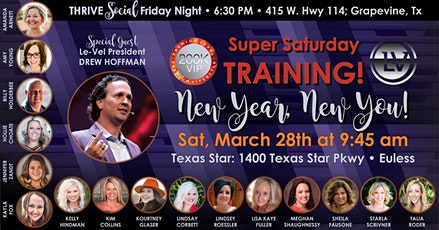 Super Saturday Training! tickets