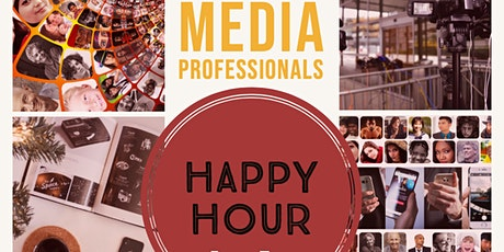 #HappyHour Atlanta's Media Professionals - Feb 27 tickets