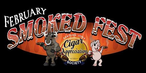 Eastern Iowa Cigar Appreciation Society February Meet-Up