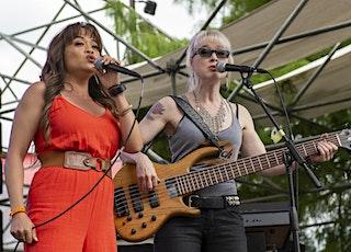 Lisa Mann Trio featuring Lara Price tickets