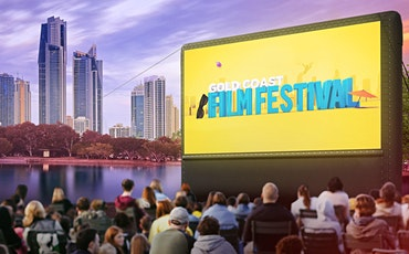 Gold Coast Film Festival tickets