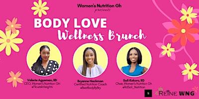 Body Love Wellness Brunch