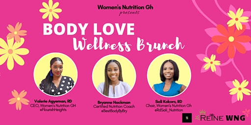 Body Love Wellness Brunch