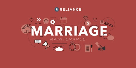 Marriage Conference tickets