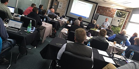 Selectronic Enhanced Training Course - Melbourne East tickets
