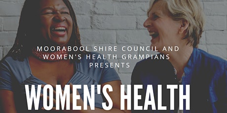 Women's Health Forum 2020 tickets