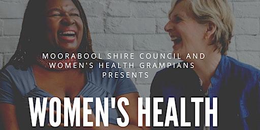 Women's Health Forum 2020