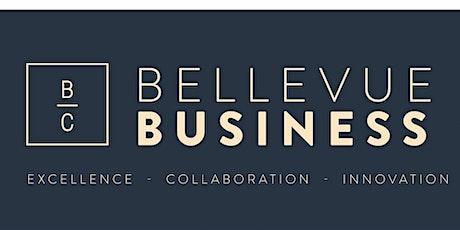 Bellevue Park State School Business Breakfast tickets