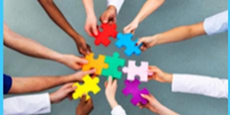Learning Diversity Leader's Network - Primary (Ballarat) tickets