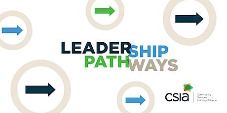 Leadership Pathways: Brisbane tickets