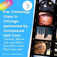 Pre-Trichology Class in Chicago