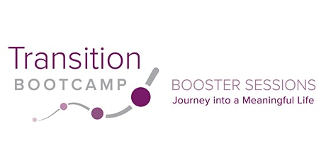 Transition Booster Session: Pre-Employment Skills and Employment Preparation 2020 tickets