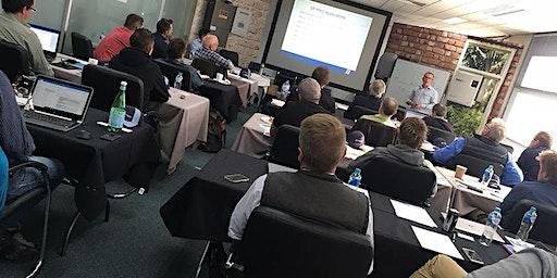 Selectronic Enhanced Training Course - Adelaide, SA