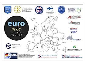 SYDNEY: Euromix – April 2 – 2020