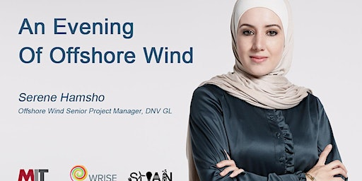 An Evening of Offshore Wind
