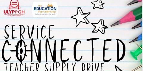 February 2020 Community Service: The Education Partnership