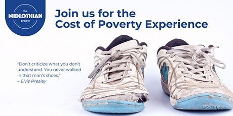 The Midlothian Project - Cost of Poverty Experience tickets