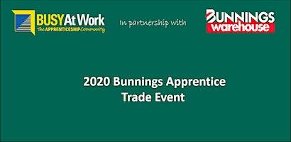 2020 Bunnings Apprentice Trade Event -  Toowoomba City Bunnings Warehouse