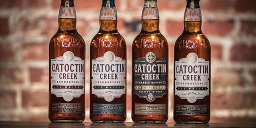 Catoctin Creek Whiskey Dinner