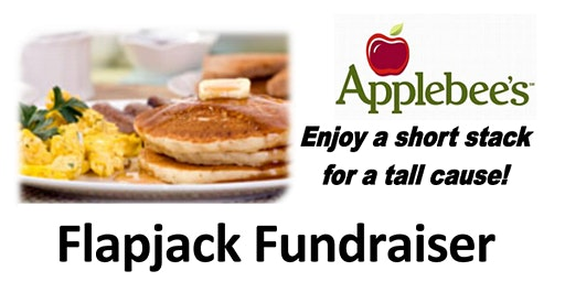 Applebee's Breakfast Flapjack Fundraiser for Serving with GRACE