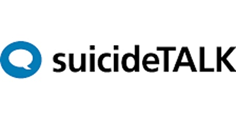 suicideTALK - 1.5hr Training Workshop - Maryborough Area - PHN/Lifeline tickets