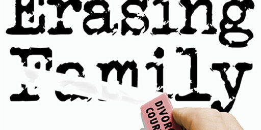 Film Screening - Erasing Family Documentary (4:30pm)