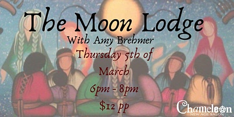 Moon Lodge tickets