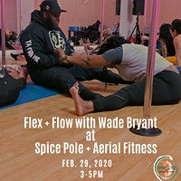Flex + Flow with Wade Bryant