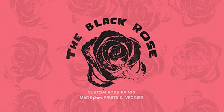 YAM YUM: The Black Rose (Family Art Day) tickets