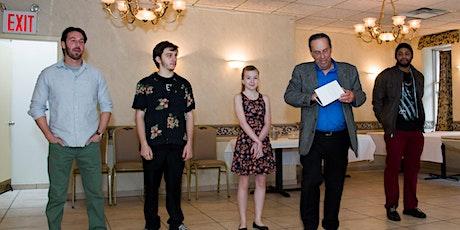 Sal RInella Actors Workshop tickets