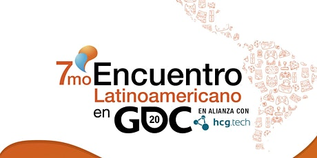 7th Latin American Gathering at GDC tickets