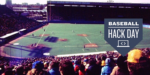 Toronto Baseball Hack Day Hackathon 2020