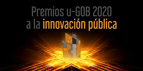Entrega de Premios u-GOB 2020 entradas