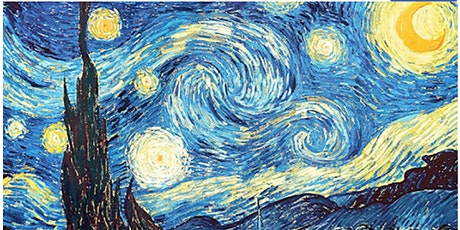 "Sip'N Paint ""Starry Night"" Tipsy @ Johnny Utah-Ride A Bull & HH Drinks!!!!  tickets"