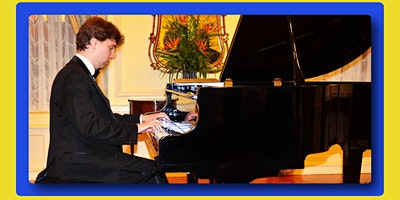 Pavlo Gintov Charity Concert