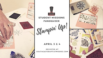 Stampin' Up! Card-Making Fundraiser