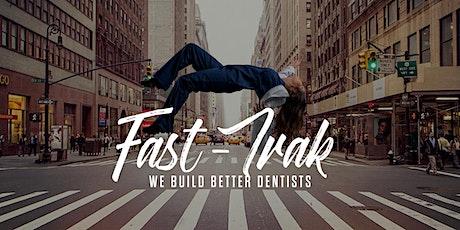 FAST-TRAK – BOSTON | Dental Conference - Building Better Dentists tickets