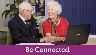 Be Connected Digital Mentor Training - Ashburton Community Centre tickets